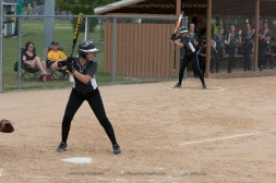 Softball Varsity Vinton-Shellsburg vs Clear Creek Amana 2014-5136