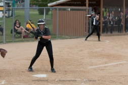 Softball Varsity Vinton-Shellsburg vs Clear Creek Amana 2014-5142