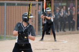 Softball Varsity Vinton-Shellsburg vs Clear Creek Amana 2014-5144