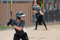 Softball Varsity Vinton-Shellsburg vs Clear Creek Amana 2014-5146