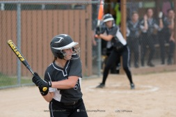 Softball Varsity Vinton-Shellsburg vs Clear Creek Amana 2014-5147