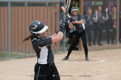 Softball Varsity Vinton-Shellsburg vs Clear Creek Amana 2014-5149