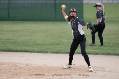Softball Varsity Vinton-Shellsburg vs Clear Creek Amana 2014-5151