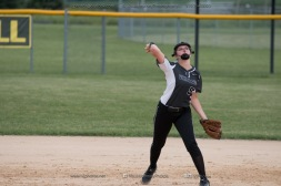 Softball Varsity Vinton-Shellsburg vs Clear Creek Amana 2014-5165