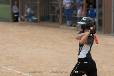 Softball Varsity Vinton-Shellsburg vs Clear Creek Amana 2014-5196