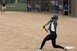 Softball Varsity Vinton-Shellsburg vs Clear Creek Amana 2014-5205