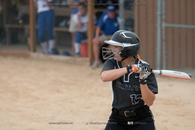 Softball Varsity Vinton-Shellsburg vs Clear Creek Amana 2014-5207
