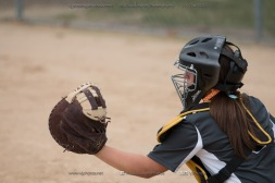 Softball Varsity Vinton-Shellsburg vs Clear Creek Amana 2014-5227