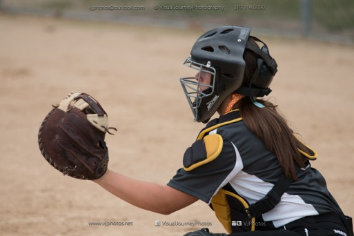 Softball Varsity Vinton-Shellsburg vs Clear Creek Amana 2014-5233