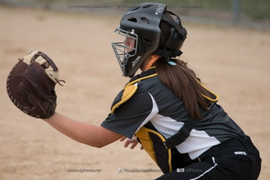 Softball Varsity Vinton-Shellsburg vs Clear Creek Amana 2014-5234