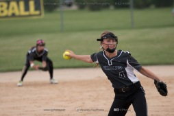 Softball Varsity Vinton-Shellsburg vs Clear Creek Amana 2014-5244