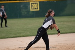 Softball Varsity Vinton-Shellsburg vs Clear Creek Amana 2014-5252