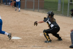 Softball Varsity Vinton-Shellsburg vs Clear Creek Amana 2014-5255
