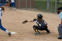 Softball Varsity Vinton-Shellsburg vs Clear Creek Amana 2014-5264