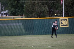 Softball Varsity Vinton-Shellsburg vs Clear Creek Amana 2014-5267