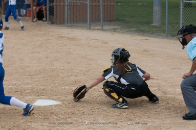Softball Varsity Vinton-Shellsburg vs Clear Creek Amana 2014-5271