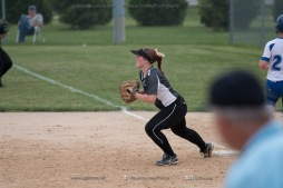 Softball Varsity Vinton-Shellsburg vs Clear Creek Amana 2014-5275