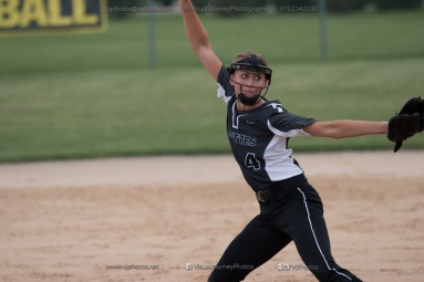 Softball Varsity Vinton-Shellsburg vs Clear Creek Amana 2014-5282