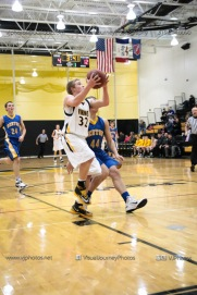 Sophomore Basketball Vinton-Shellsburg vs Benton Community-8440