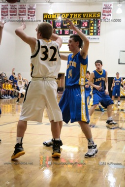 Sophomore Basketball Vinton-Shellsburg vs Benton Community-8639