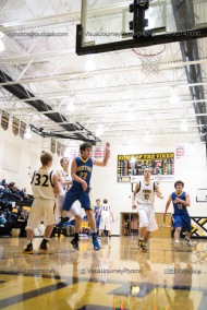 Sophomore Basketball Vinton-Shellsburg vs Benton Community-8644