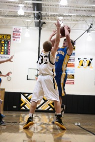 Sophomore Basketball Vinton-Shellsburg vs Benton Community-8656