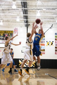 Sophomore Basketball Vinton-Shellsburg vs Benton Community-8657