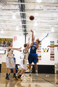 Sophomore Basketball Vinton-Shellsburg vs Benton Community-8658