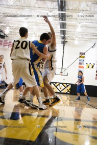 Sophomore Basketball Vinton-Shellsburg vs Benton Community-8671