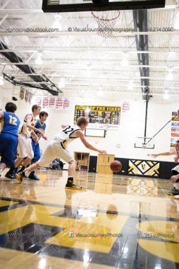 Sophomore Basketball Vinton-Shellsburg vs Benton Community-8679