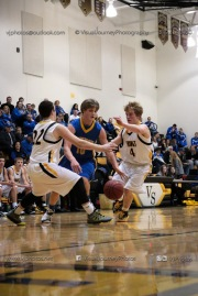 Sophomore Basketball Vinton-Shellsburg vs Benton Community-8683