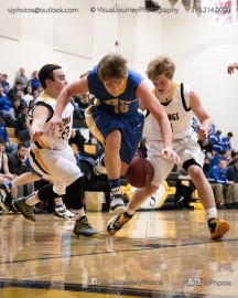 Sophomore Basketball Vinton-Shellsburg vs Benton Community-8686