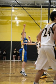 Sophomore Basketball Vinton-Shellsburg vs Benton Community-8838