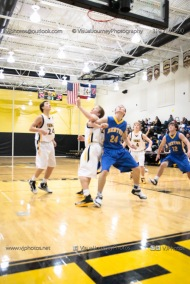 Sophomore Basketball Vinton-Shellsburg vs Benton Community-8839