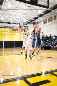 Sophomore Basketball Vinton-Shellsburg vs Benton Community-8843