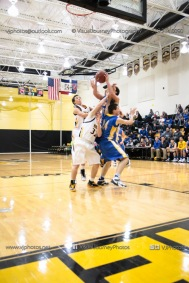 Sophomore Basketball Vinton-Shellsburg vs Benton Community-8844