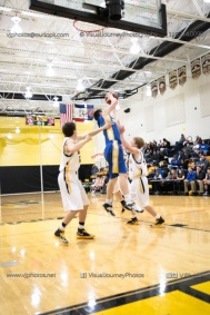 Sophomore Basketball Vinton-Shellsburg vs Benton Community-8856