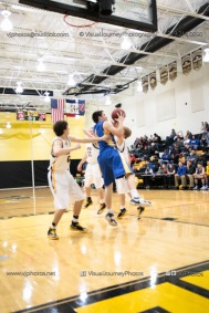 Sophomore Basketball Vinton-Shellsburg vs Benton Community-8857