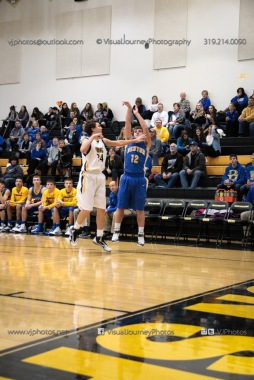 Sophomore Basketball Vinton-Shellsburg vs Benton Community-8868