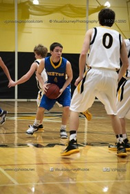 Sophomore Basketball Vinton-Shellsburg vs Benton Community-8873