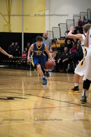 Sophomore Basketball Vinton-Shellsburg vs Benton Community-8875