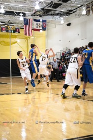 Sophomore Basketball Vinton-Shellsburg vs Benton Community-8880