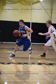 Sophomore Basketball Vinton-Shellsburg vs Benton Community-8881