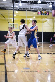 Sophomore Basketball Vinton-Shellsburg vs Benton Community-8889