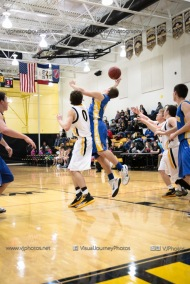 Sophomore Basketball Vinton-Shellsburg vs Benton Community-8891