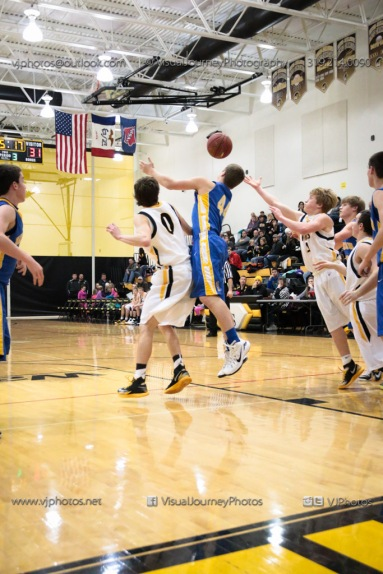 Sophomore Basketball Vinton-Shellsburg vs Benton Community-8892