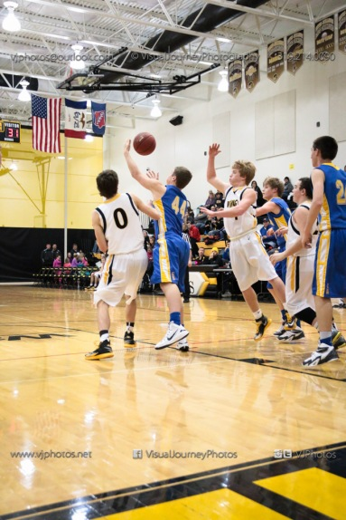 Sophomore Basketball Vinton-Shellsburg vs Benton Community-8893