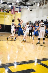 Sophomore Basketball Vinton-Shellsburg vs Benton Community-8894