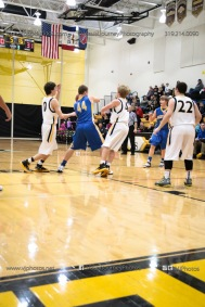 Sophomore Basketball Vinton-Shellsburg vs Benton Community-8895