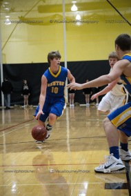Sophomore Basketball Vinton-Shellsburg vs Benton Community-8896